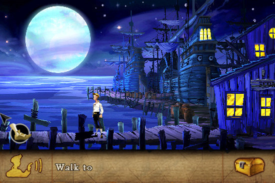 Gaming Review: The Secret Of Monkey Island: Special Edition