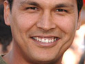 Adam Beach boards 'Cowboys and Aliens'