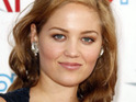 Erika Christensen admits that she wants to delay a possible storyline on Parenthood.