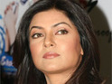 Sushmita Sen has a new Latin tattoo that translates as 'I'll either find a way or make one'.