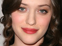 Kat Dennings reportedly lands a role in the CBS comedy pilot Two Broke Girls.