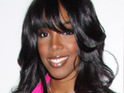 Kelly Rowland denies that there is competition between her and Beyoncé.