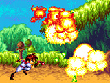 Retro Corner: Gunstar Heroes