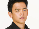 Flash Forward - John Cho as Demetri Noh