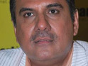 Boman Irani: Wafer shop job made me actor