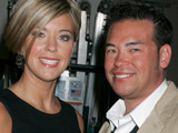 Kate and Jon Gosselin