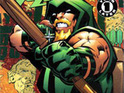 DC Comics announces the relaunch of Green Arrow as a new ongoing series.