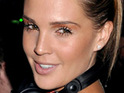 Danielle Lloyd jokes that some of her ex-lovers may be nervous about her tell-all book.