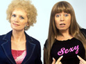 Australian comedy duo Kath & Kim agree to perform at Sydney's comedy festival.