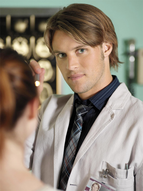 Jesse Spencer Picture Special. So Doctor, would you like us to remove our ...