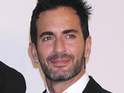 Fashion designer Marc Jacobs and Lorenzo Martone have broken up, an insider claims.