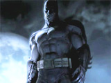 Gaming Review: Batman: Arkham Asylum