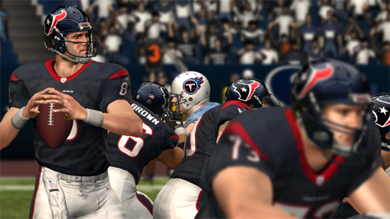 Gaming Review: Madden NFL 10 (Xbox 360)