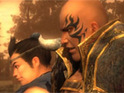 Tecmo Koei announces Dynasty Warriors 7 at the Tokyo Game Show.