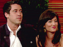 Jillian Harris says that she becomes closer to Ed Swiderski every day they are together.