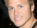 Spencer Pratt reportedly tweets that he is staying at a hotel because he has nowhere to live.