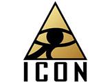 Icon Comics Logo