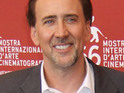 Nicolas Cage to star in 'Medallion'
