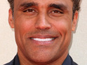 Rick Fox says that he and Eliza Dushku have discussed marriage.