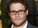 Seth Rogen hopes to raise £33,000 for Alzheimer's disease through Edward Norton's charity site.