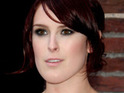 Rumer Willis signs to appear in Badgley Mischka's spring 2011 ad campaign.
