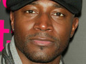Taye Diggs reveals that he would love to have a guest role on Glee in the future.
