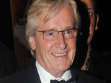 Bill Roache at the TV Quick Awards