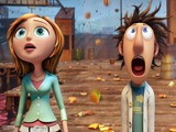 At The Movies: Cloud With A Chance Of Meatballs