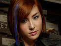 Warehouse 13 star Allison Scagliotti teases the show's crossover with Eureka.