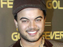 Guy Sebastian reclaims top spot on the ARIA singles chart with 'Who's That Girl'.