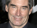 Timothy Dalton will play a mysterious character in the upcoming fourth season of Chuck.