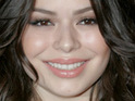 Miranda Cosgrove reportedly jokes that she has crushes on James Franco and Robert Pattinson.