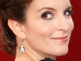 Tina Fey, 61st Primetime Emmy Awards held at the Nokia Theatre, Los Angeles