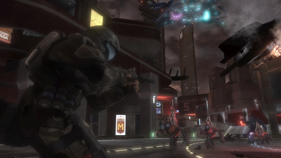 Gaming Review: Halo 3: ODST