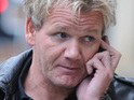 Gordon Ramsay's family feud continues as a report claims that his father-in-law is suing him.