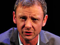 John Simm says that US producers know who he is and that he will not go there to beg for parts.