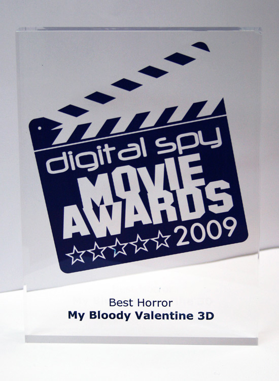 2009 Digital Spy Movie Award Best Horror