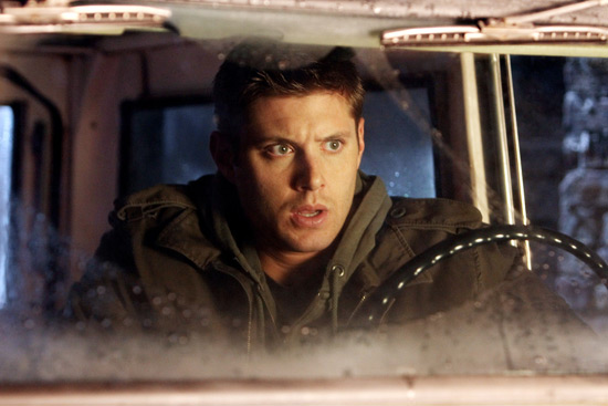 Jensen Ackles as Tom Hanniger