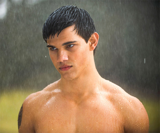 Picture Special: Taylor Lautner