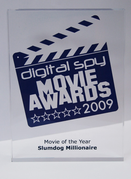 Digital Spy Movie Awards 2009 - Movie of the Year