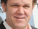 John C. Reilly admits that he prefers acting on the stage rather than in movies.