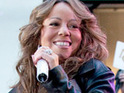 Mariah Carey and The-Dream are reportedly sued over their duet 'My Love'.