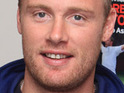Cricketer Andrew Flintoff reveals that he would like to make a guest appearance on Coronation Street.