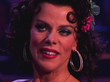 Dancing With The Stars - Week 3 - Debi Mazar