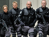 Flashpoint cast shot