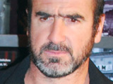 Eric Cantona at the premiere of &#39;Looking For Eric&#39; at Astor Filmlounge Berlin, Germany
