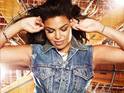 "Jordin Sparks says that she is ""excited"" to see the debut of American Idol's new judging panel."