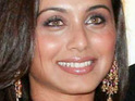 Rani Mukherjee refutes claims that her career is over, saying only her audience can decide that.