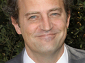 Former Friends star Matthew Perry clarifies a recent statement he made on his Twitter feed.