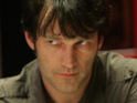 Stephen Moyer says that the supernatural element in True Blood means that the emotions run higher.
